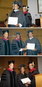 Graduates 2011